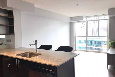 Apartment for rent at 96 St Patrick St Unit 915 Toronto Ontario - MLS: C4453529