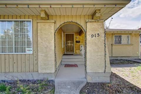 House for sale at 915 Bracewood Ri Southwest Calgary Alberta - MLS: C4245600