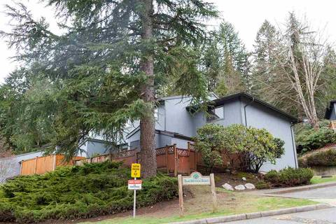 Townhouse for sale at 915 Britton Dr Port Moody British Columbia - MLS: R2434909