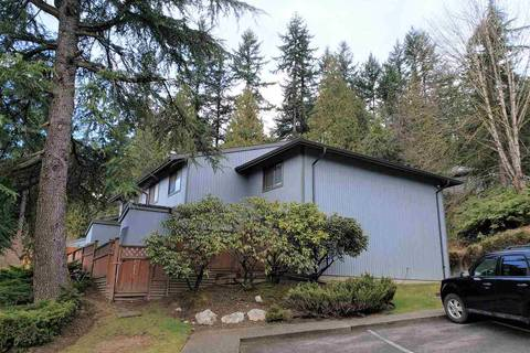 Townhouse for sale at 915 Britton Dr Port Moody British Columbia - MLS: R2447437