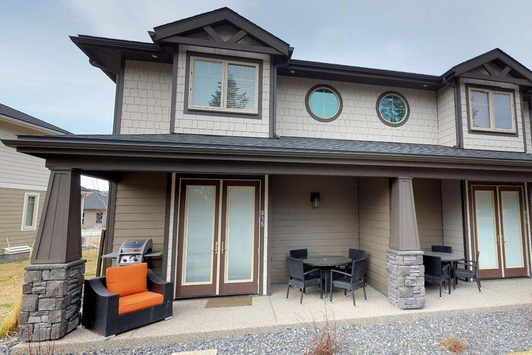 Townhouse for sale at 915 E - 900 Bighorn Blvd Unit 915 E Radium Hot Springs British Columbia - MLS: 2451880