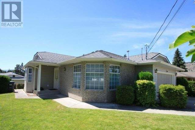 House for sale at 915 Eastside Ave Oliver British Columbia - MLS: 184870