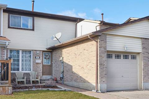 Townhouse for sale at 915 Gentry Cres Oshawa Ontario - MLS: E4734037