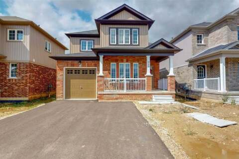 House for sale at 915 Hannah Ave North Perth Ontario - MLS: X4912379