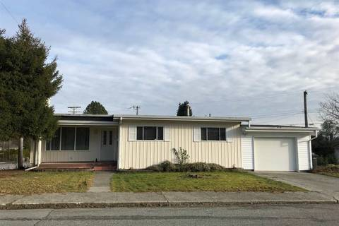 House for sale at 915 Lee St New Westminster British Columbia - MLS: R2349304