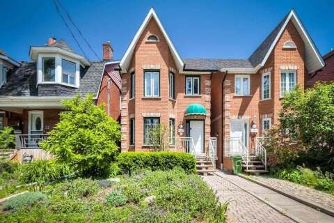 House for rent at 915 Manning Ave Toronto Ontario - MLS: C4782571