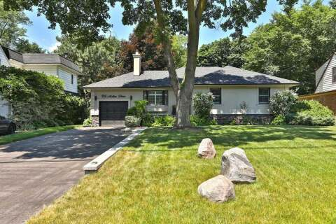 House for sale at 915 Melton Dr Mississauga Ontario - MLS: W4819266