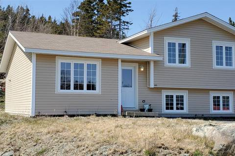 House for sale at 915 Pouch Cove Line Pouch Cove Newfoundland - MLS: 1196746