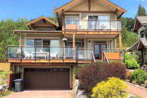 House for sale at 915 Thistle Pl Squamish British Columbia - MLS: R2349918