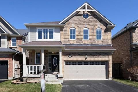 House for sale at 915 Toletzka Landing  Milton Ontario - MLS: W4736901