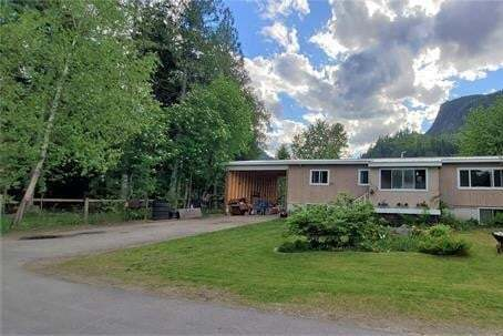 House for sale at 915 Tum Tum Dr Revelstoke British Columbia - MLS: 10209582