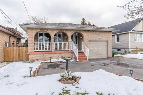 House for sale at 915 Upper Gage Ave Hamilton Ontario - MLS: X4697436