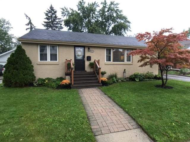 House for sale at 915 Villaire Avenue Windsor Ontario - MLS: X4270571