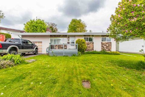 House for sale at 9152 Garden Dr Chilliwack British Columbia - MLS: R2365691