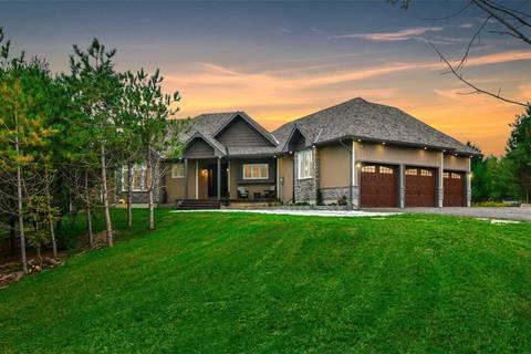 House for sale at 9155 25th Sdrd Adjala-tosorontio Ontario - MLS: N4393893