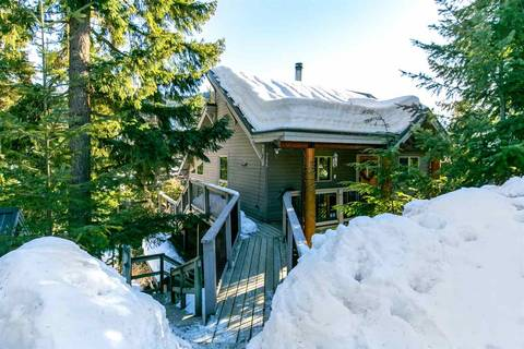 House for sale at 9155 Emerald Dr Whistler British Columbia - MLS: R2331635