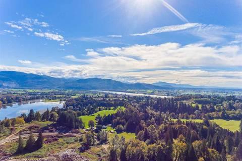 Home for sale at 9157 Hatzic Ridge Dr Mission British Columbia - MLS: R2386195