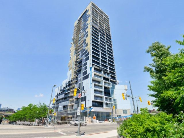 Removed: 916 - 170 Bayview Ave Avenue, Toronto, ON - Removed on 2018-08-14 09:54:57