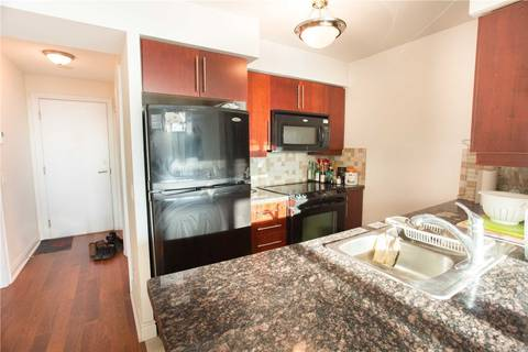 Apartment for rent at 25 Greenview Ave Unit 916 Toronto Ontario - MLS: C4422156