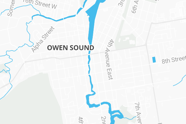 916 2nd Avenue, Owen Sound — For Sale @ $349,900 | Zolo ca