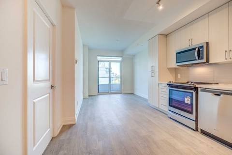 Apartment for rent at 591 Sheppard Ave Unit 916 Toronto Ontario - MLS: C4583340