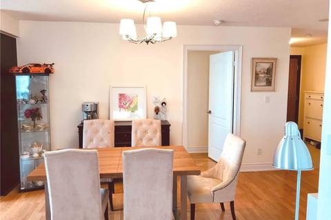 Condo for sale at 60 South Town Centre Blvd Unit 916 Markham Ontario - MLS: N4735626
