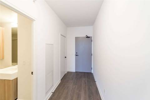 Apartment for rent at 60 Tannery Rd Unit 916 Toronto Ontario - MLS: C4695844