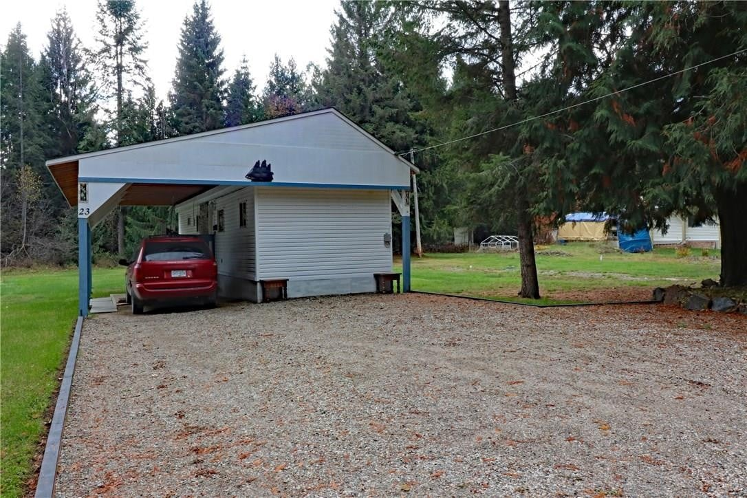 Home for sale at 916 Airport Road  Salmo British Columbia - MLS: 2441849