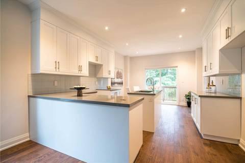 House for sale at 916 Beach Blvd Hamilton Ontario - MLS: X4389899