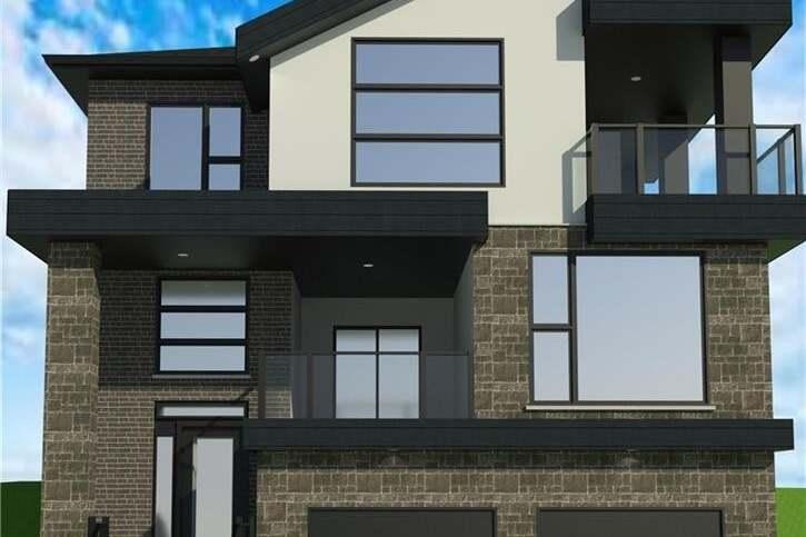 House for sale at 916 Blair Creek Ct Kitchener Ontario - MLS: 30809049