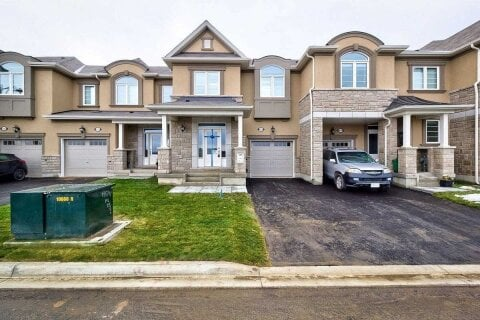 Townhouse for rent at 916 Cherry Ct Milton Ontario - MLS: W5001667