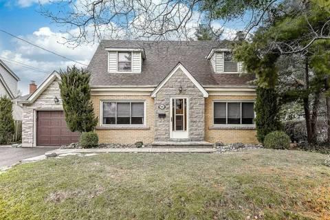 House for sale at 916 Condor Dr Burlington Ontario - MLS: W4704200