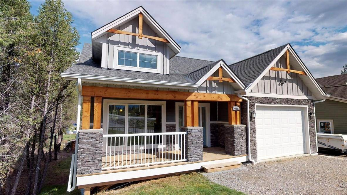 House for sale at 916 Copper Point Way  Invermere Rural British Columbia - MLS: 2441139