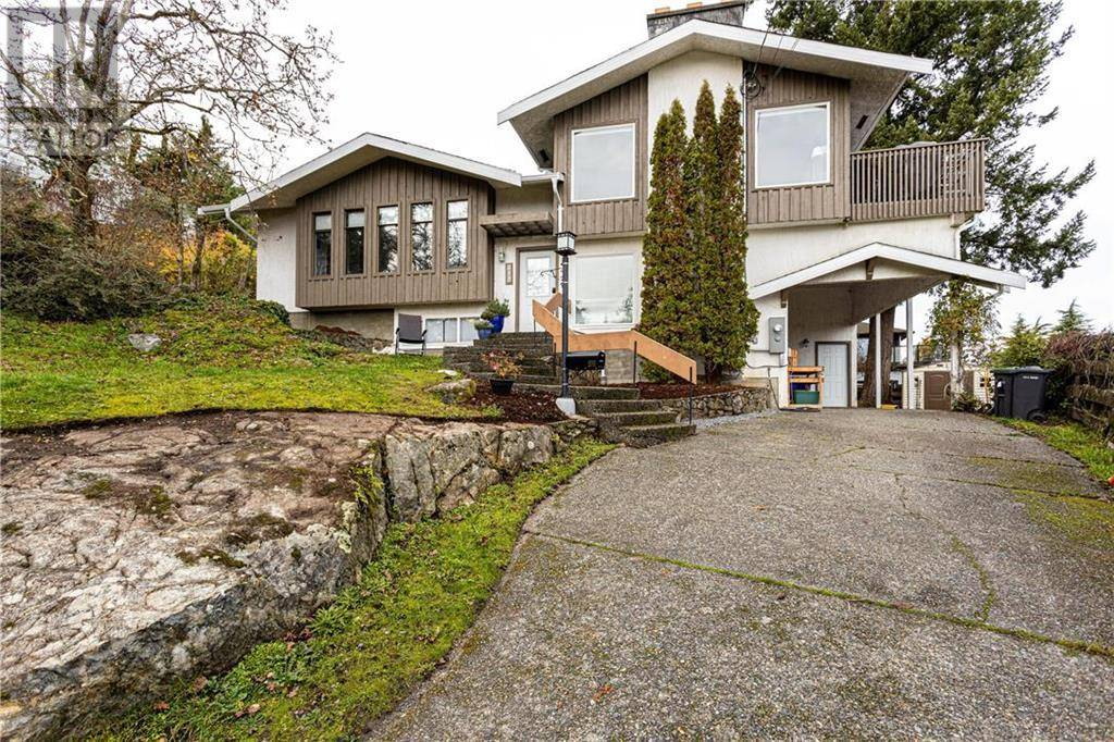 House for sale at 916 Garthland Pl W Victoria British Columbia - MLS: 418994