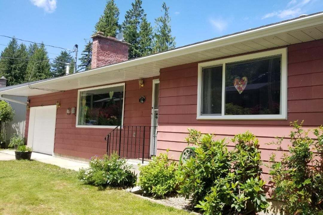 House for sale at 916 Gilker Street  Nelson British Columbia - MLS: 2452969