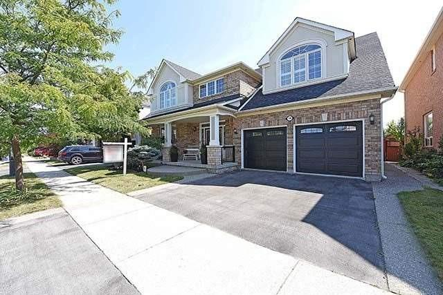 For Sale: 916 Hollinrake Crescent, Milton, ON | 4 Bed, 4 Bath House for $1,149,000. See 20 photos!