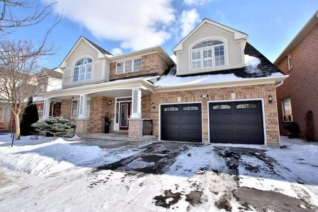 For Sale: 916 Hollinrake Crescent, Milton, ON | 4 Bed, 4 Bath House for $1,089,000. See 20 photos!