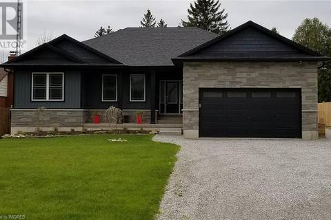 House for sale at 916 James St Delhi Ontario - MLS: 206700