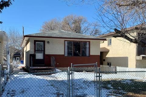 House for sale at 916 Lindsay St Regina Saskatchewan - MLS: SK801676