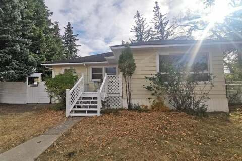 House for sale at 916 Main  St Pincher Creek Alberta - MLS: A1040843