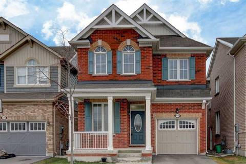 House for sale at 916 Paupst Pl Milton Ontario - MLS: W4444674