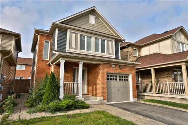 House for sale at 916 Rigo Cro  Milton Ontario - MLS: W4290189