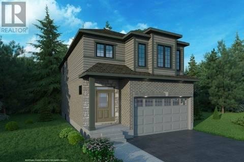 House for sale at 916 Tartan Ct Kitchener Ontario - MLS: 30748189