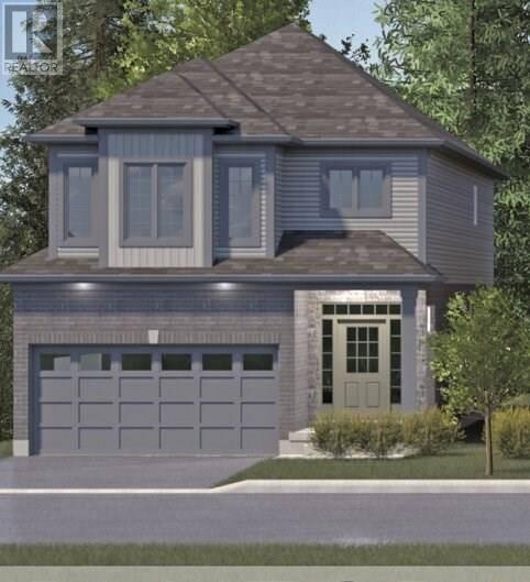 House for sale at 916 Tartan Ct Kitchener Ontario - MLS: 30789658