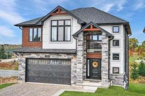 House for sale at 916 Thomas Pedder Ct Kitchener Ontario - MLS: X4933498
