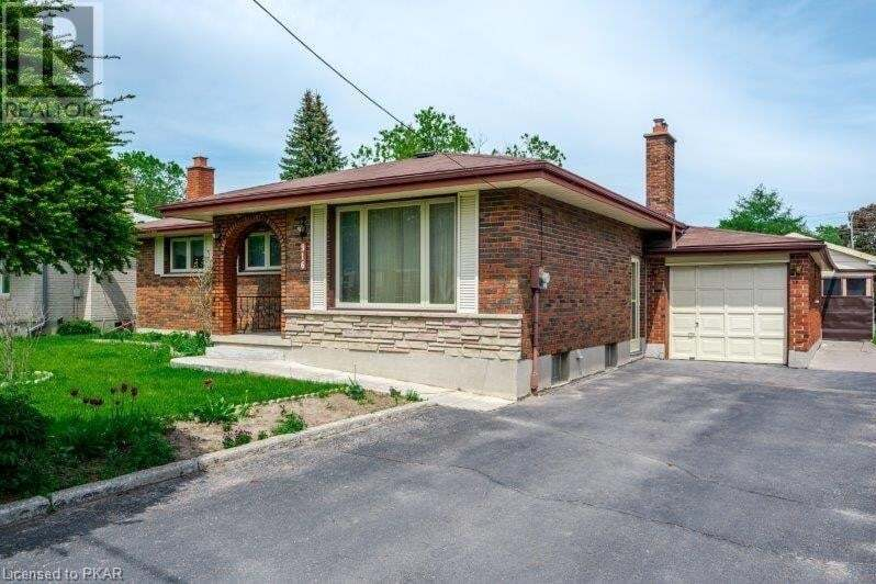 House for sale at 916 Wightman Ave Peterborough Ontario - MLS: 262614