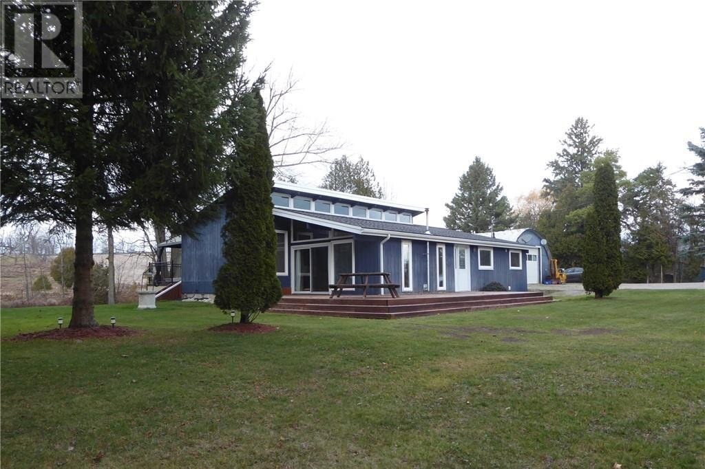 House for sale at 9164 10th Side Road Erin Ontario - MLS: 40046457