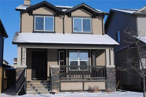 House for sale at 9164 Saddlebrook Dr Northeast Calgary Alberta - MLS: C4234123