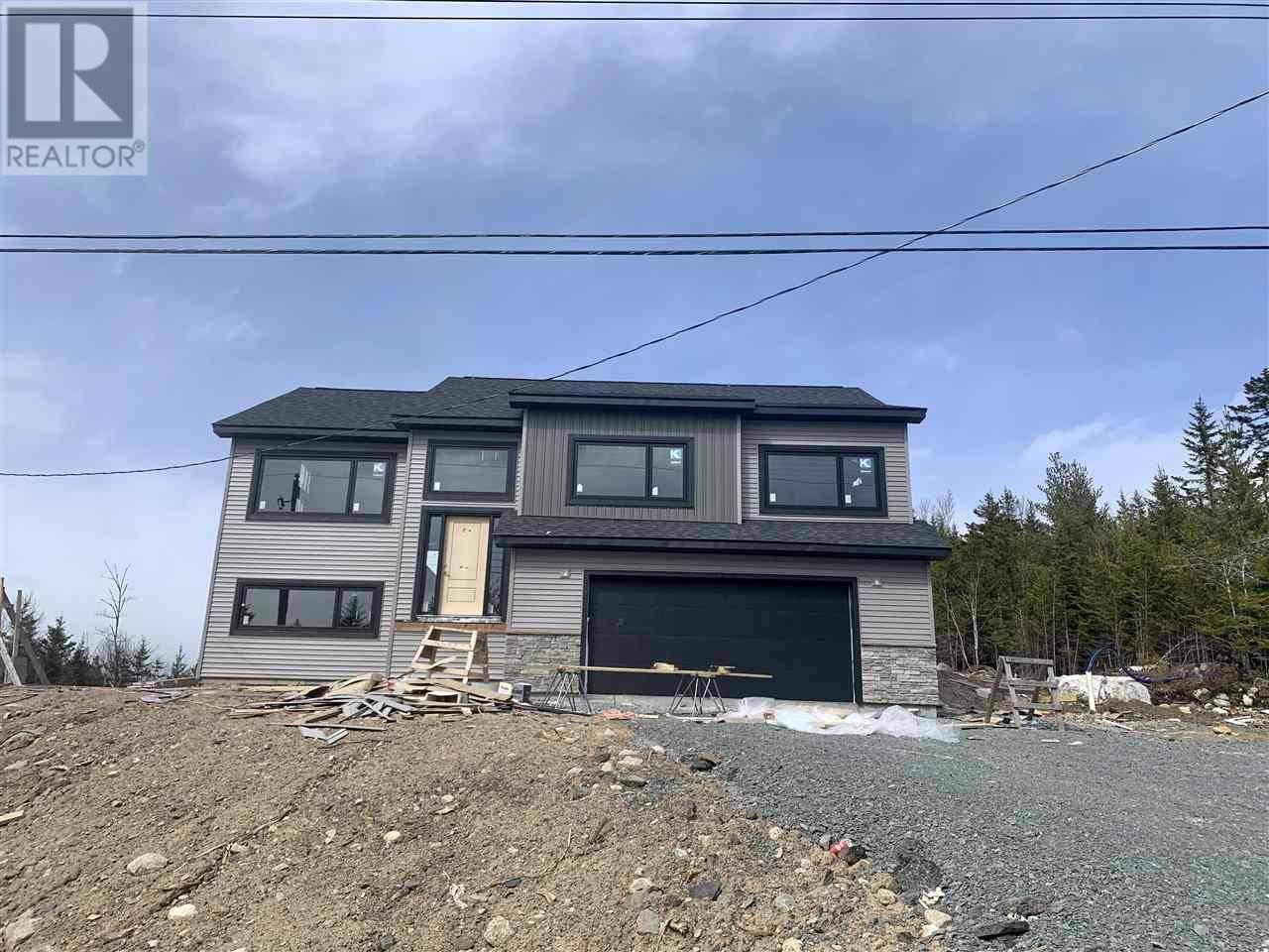House for sale at 289 Wright Lake Run Unit 9169 Tantallon Nova Scotia - MLS: 201924672