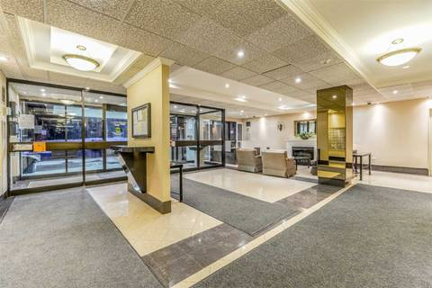 Condo for sale at 1320 Mississauga Valley Blvd Unit 917 Mississauga Ontario - MLS: W4636503